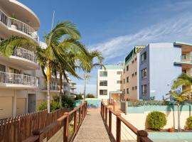 Bayview Harbourview Apartments, Mooloolaba (Alexandra Headland yakınında)