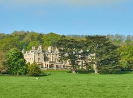 Dumbleton Hall Hotel, Dumbleton