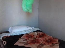 Mbiriri Refreshment Center, Mulanje
