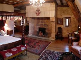 Le Vieux Chateau B&B, Le Renouard