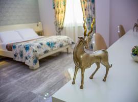 Hotel Vila Koral