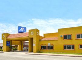 Americas Best Value Inn - Azusa/Pasadena, Azusa