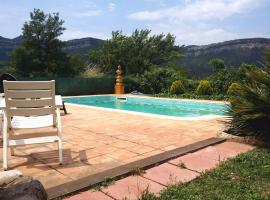 Holiday home Carrer Montceau Davaux, Tagamanent