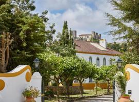 De 10 beste hotels met zwembaden in Óbidos, Portugal ...