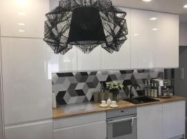 Elegant Apartment Centrum - Kielce