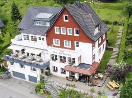 Haus Sommerberg, Feldberg