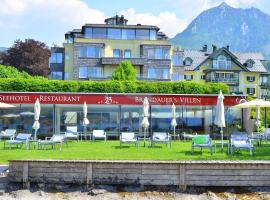 Hotel Brandauers Villen