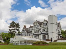 The Manor at Bickley, Бромлей (рядом с городом Keston)