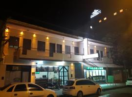 Hotel Daives