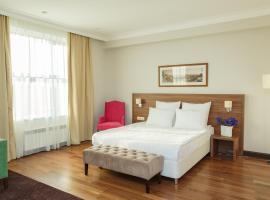 Hotel Jacques, Makhachkala
