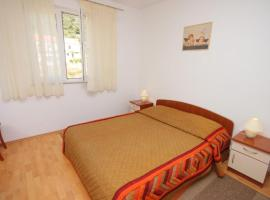 Double Room Uvala Soline 448b