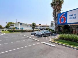 Motel 6 Sunnyvale South, Sunnyvale