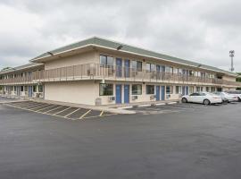 Motel 6 Kansas City North - Airport