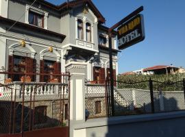 Hotel Vila Mano