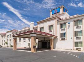 Motel 6 Hesperia, Hesperia (Near Cajon Junction)