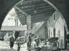 Altun Tabya Vintage, Фамагуста