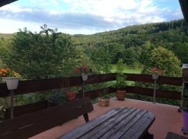 Chambre Chez Magali, Fouday (рядом с городом Solbach)