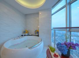 New Century Hotel Putuo Mountain, Zhoushan (Shanqian yakınında)