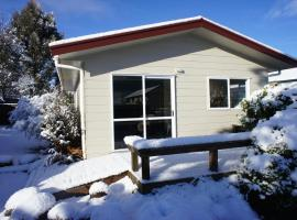 Holiday Chalet, National Park