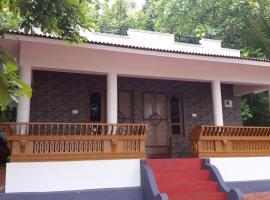 Kuttysranch, Palghat (рядом с городом Alāndurai)