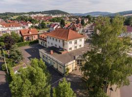 Hotel Bamberger Hof, Eisenach