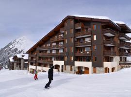 Skissim Classic Belle Plagne By Locatour, Мако-Ла-Плань