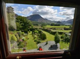 Looking Stead Bed and Breakfast, Loweswater