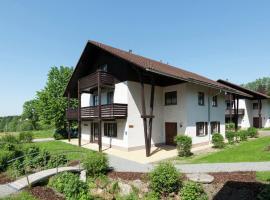 Ferienpark Bäckerwiese 2, Neuschönau