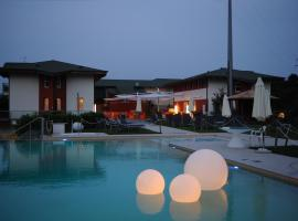 La Foresteria Canavese Golf & Country Club, Torre Canavese