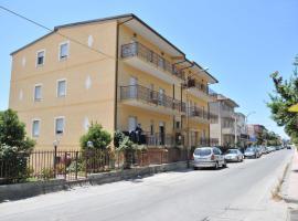 Casa Favilla, Bova Marina (Marina di San Lorenzo yakınında)