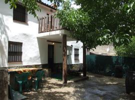 Casa La Rosa