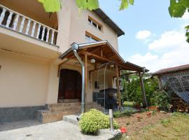 Guest House Radost, Sandanski (Vikhren yakınında)