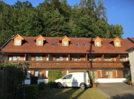 Ferienunterkunft Landshut-Altdorf, Altdorf