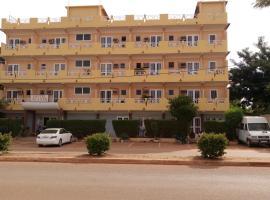 Hotel Avenir, Уагадугу (рядом с регионом Komsilga)