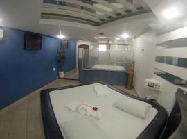 Motel Flamboyant, Limeira