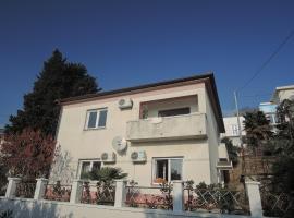 One-Bedroom Apartment in Rijeka I, Turan
