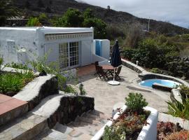 Finka Los Aloes, Las Manchas (рядом с городом Jedey)