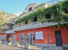 Apartments Qualitas