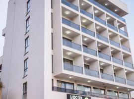 Aparthotel & Spa KASMI