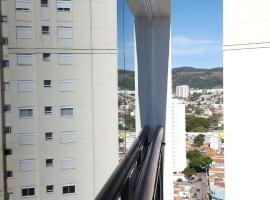 Flat em Jundiaí c/ Wi-Fi, Jundiaí