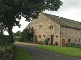 Love Cottage, Bell Busk