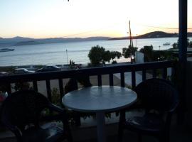 Studios Vagos 2, Agios Prokopios