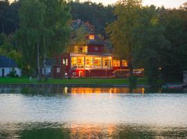 Wirtshaus am See, Zeuthen