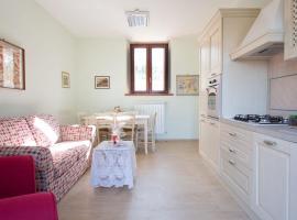 La Balzata degli Ulivi Country House, Postiglione (Serre yakınında)