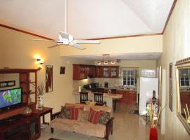 The Residence Portmore Apartment 1