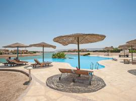 Lagoon Apartment in El Gouna