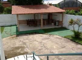 Residencial Dom Fernando, Belém (Mosqueiro yakınında)