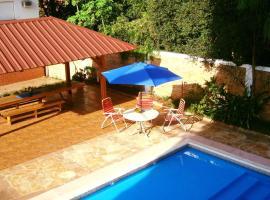 Hotel Ideal, Montecarlo (Eldorado yakınında)