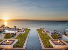 Hilton Dead Sea Resort & Spa, Sowayma