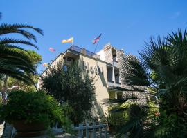 Hotel La Torraccia, Tarquinia